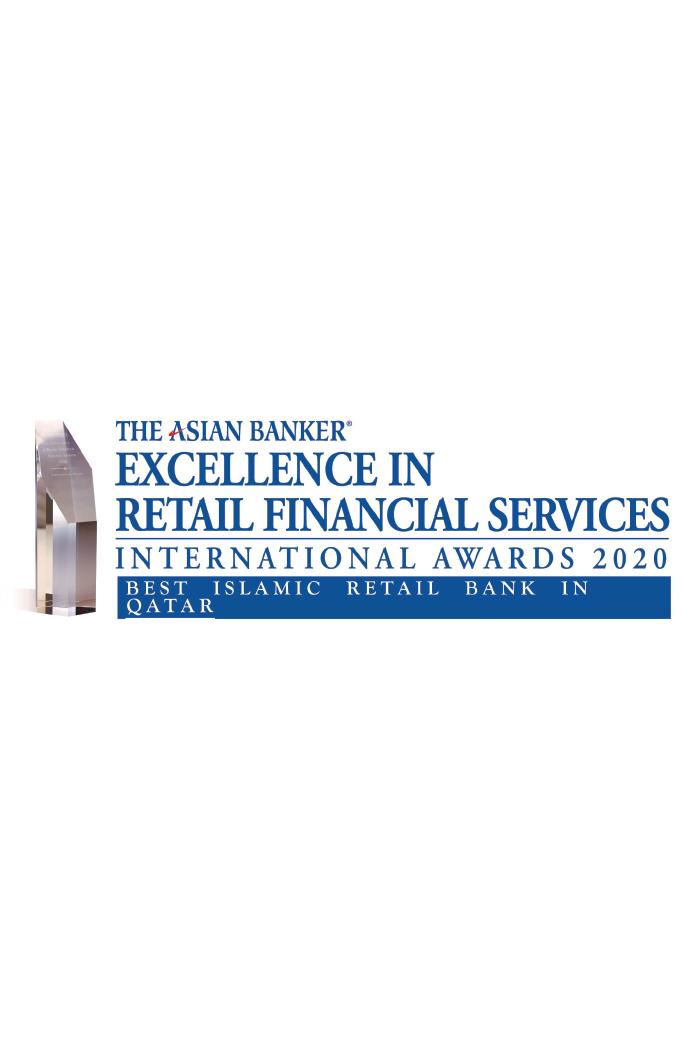 Best Islamic Retail Bank in Qatar