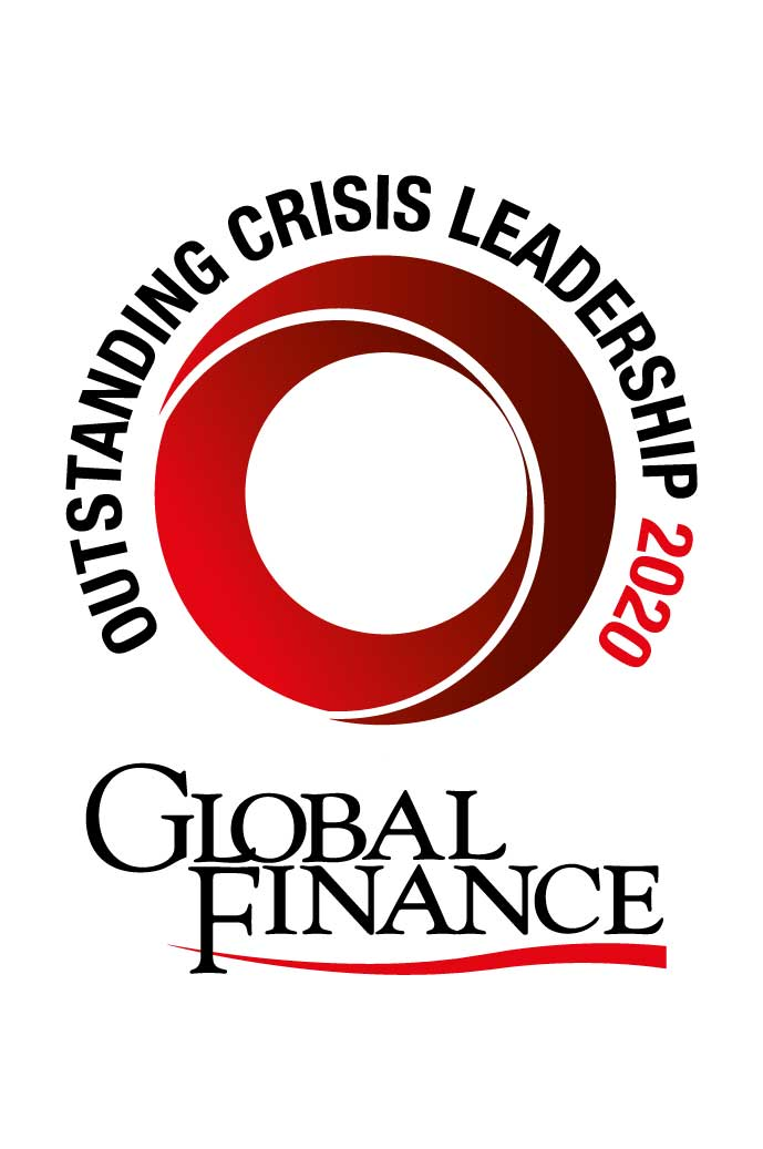 Outstanding Crisis Leadership