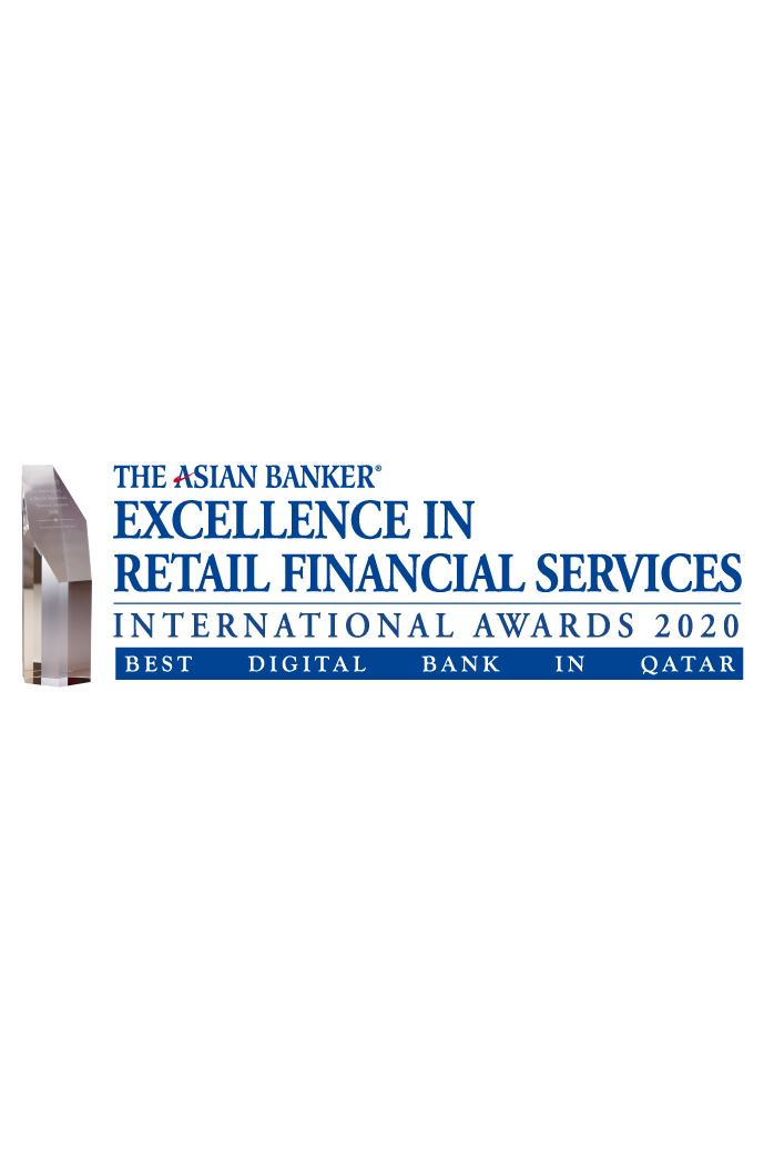 أفضل بنك رقمي في قطر