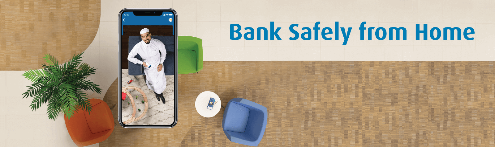 en – bank safty from home