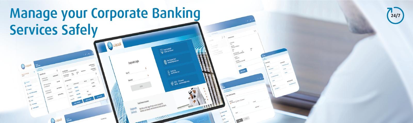 en- corporte banking