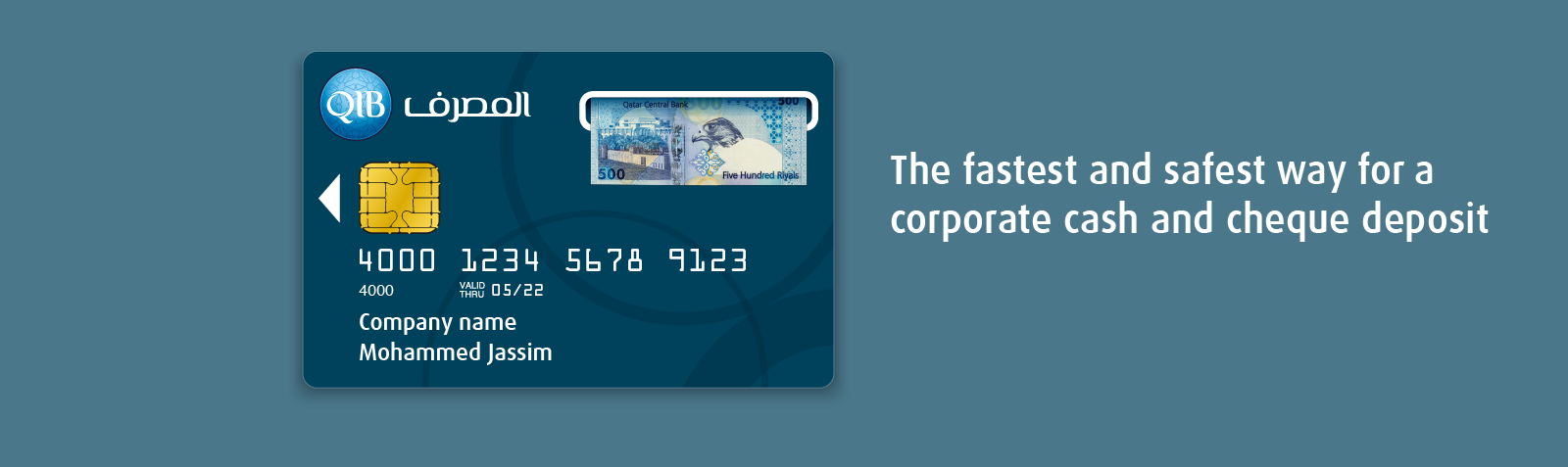en- corporate card