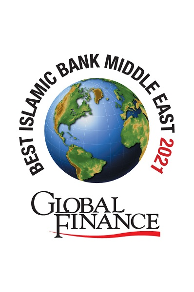 Best Islamic Bank in the Middle East