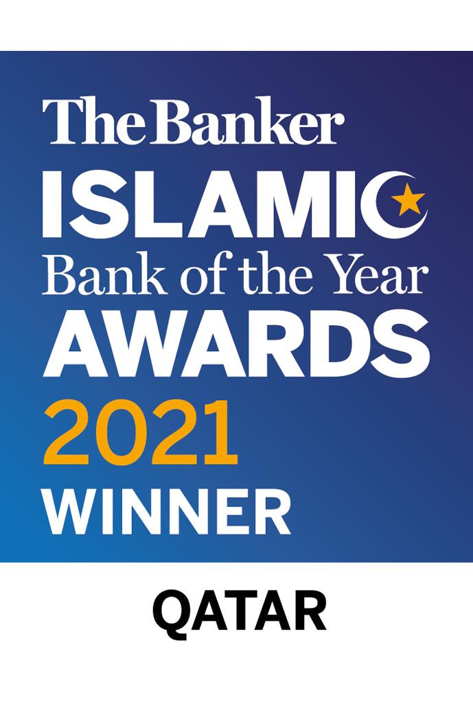 Islamic Bank of the Year – Qatar